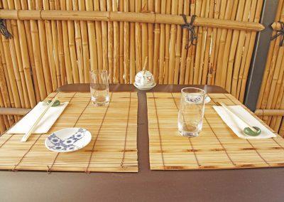 Restaurant Japonais Maki Thon Geneve