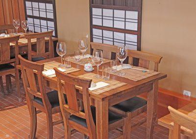 Restaurant Japonais Sashimi Toro Geneve