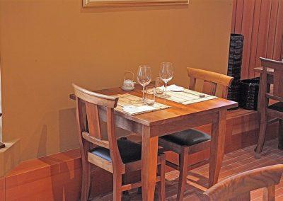 Restaurant Japonais Thon Gras Geneve