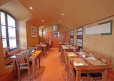 Restaurant Sashimi Thon Gras Geneve