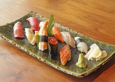 Restaurant Sushi Geneve