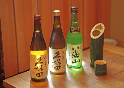 Sashimi Toro Geneve