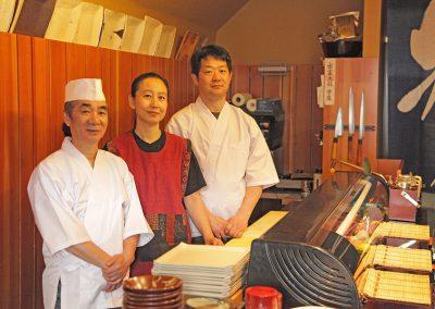 Waguu Restaurant Geneve